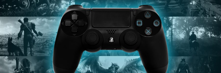 The 3 Best PS4 Games in 2021